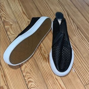Restricted Shoes - Platform sneakers